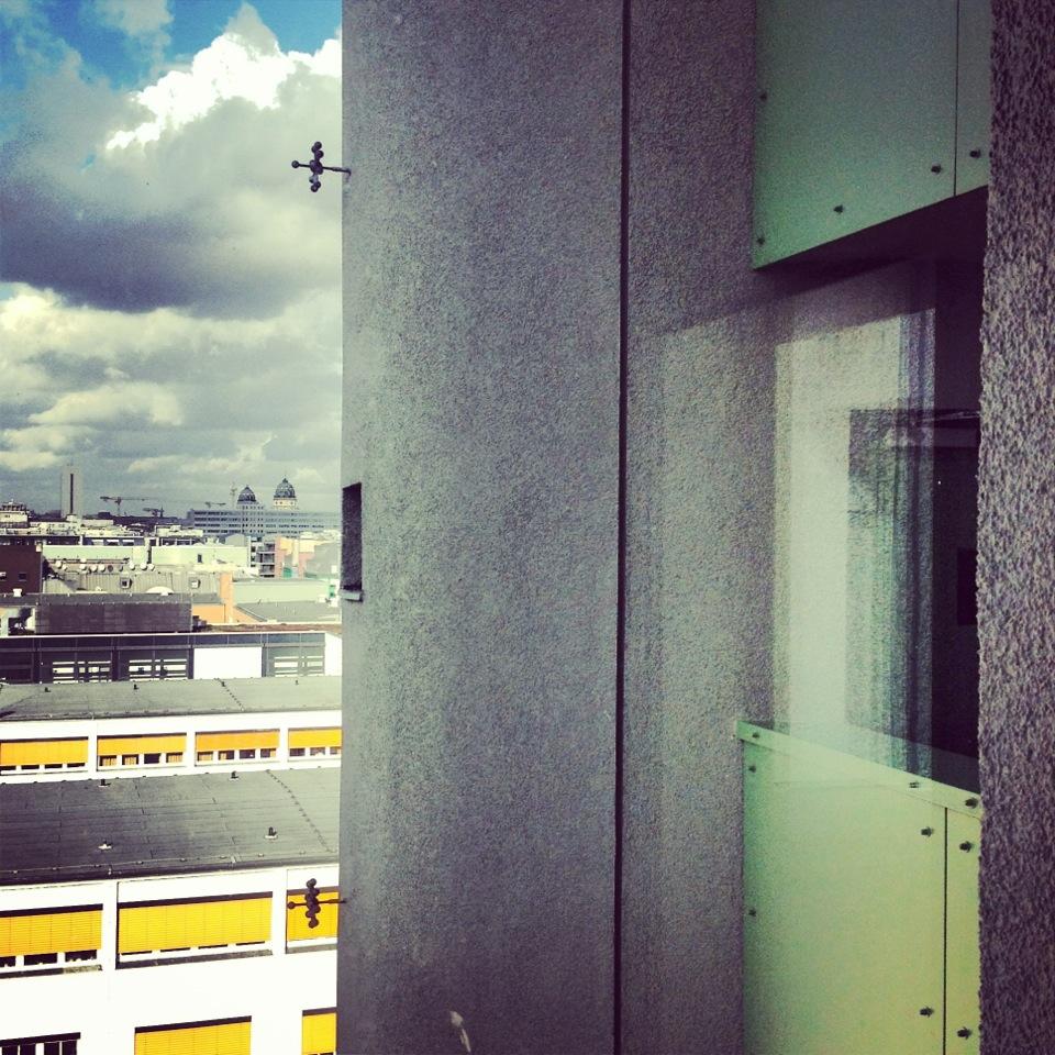 Berlin Tower 4