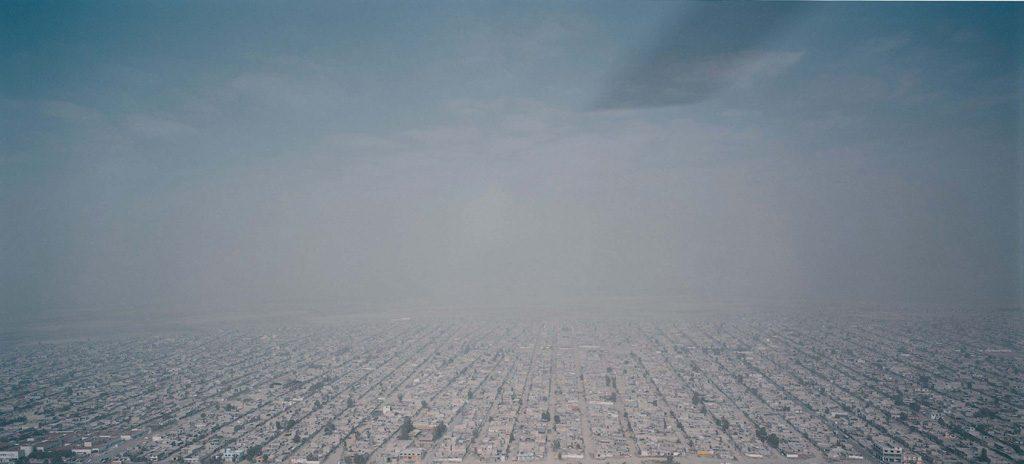 Mexico City, Mexico, 1999