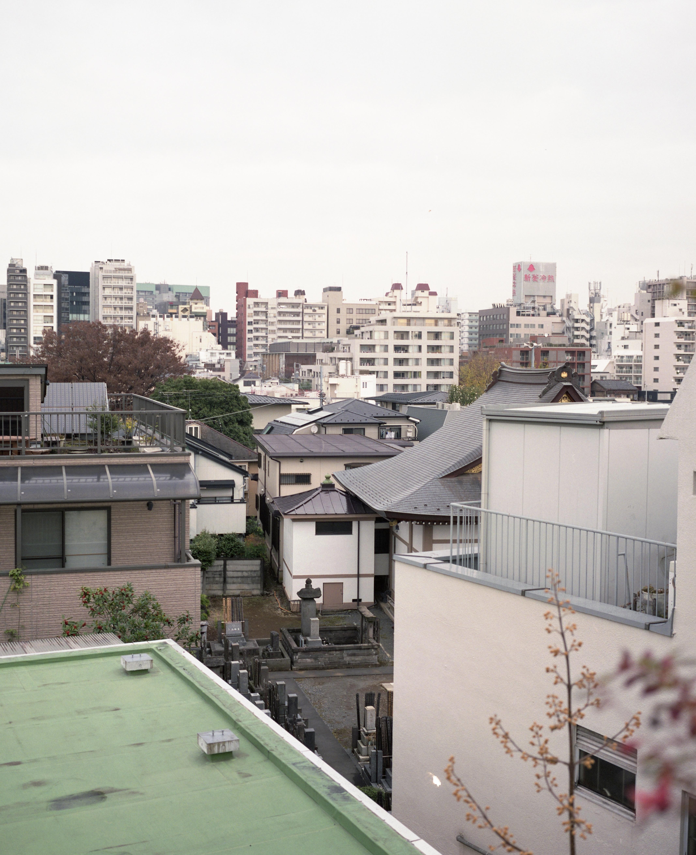 Shinjuku-ku