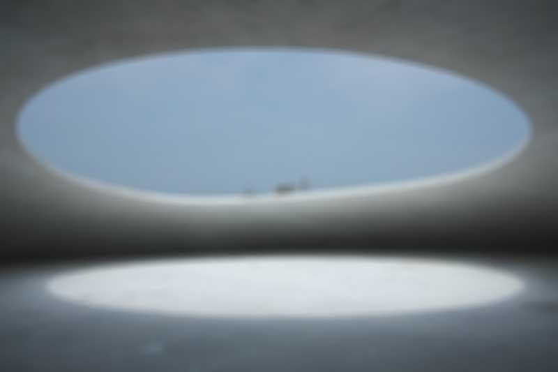 01-Teshima-Art-Museum-by-Ryue-Nishizawa,-Photograph-2012