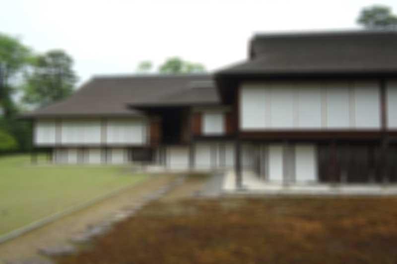 12-Katsura-Imperial-Villa,-Photograph-2012